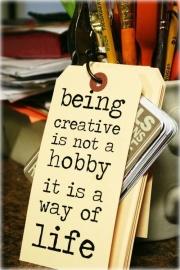 not a hobby