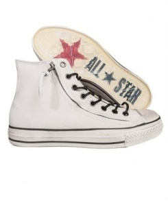 double zip john varvatos converse