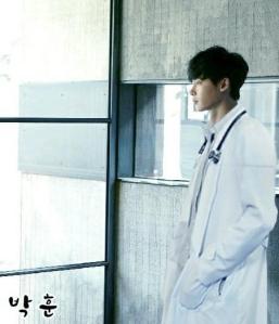 Doctor Stranger Lee Jong Suk