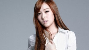 Jessica, from Girls' Generation. [Photo: Soompi]