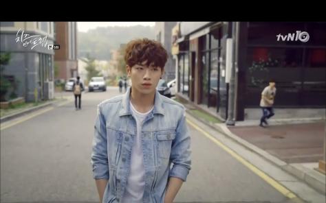 seo kang joon cheese in the trap kdrama