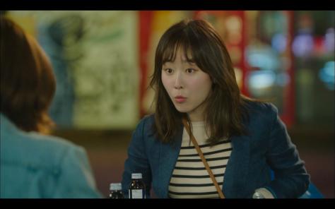 seo hyun jin oh hae young again
