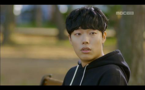 ryu jun yeol lucky romance ep1