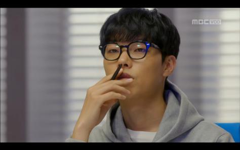 ryu jun yeol ep2 lucky romance