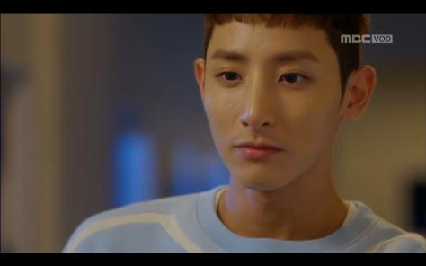 lucky romance ep2 lee soo hyuk