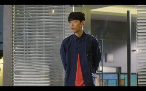 lucky romance fashion ryu jun yeol