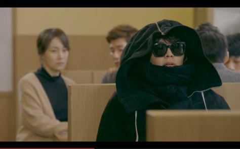 kim woo bin uncontrollably fond