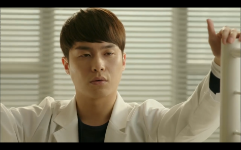doctor stranger lee jae won