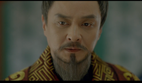 king taejo scarlet heart ep6