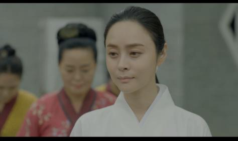 woo hee jin court lady oh scarlet heart ep11