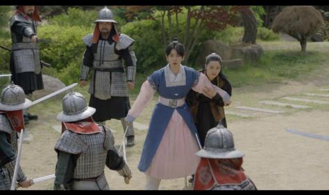 baekhyun scarlet heart ep16 exo prince eun