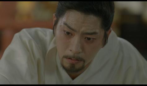 hong jong hyun scarlet heart ep17 prince yo