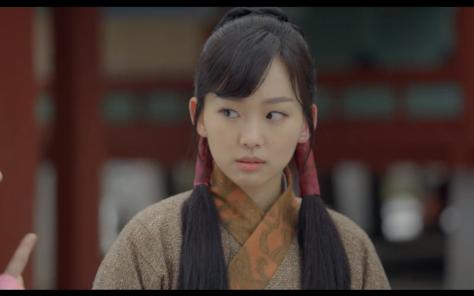 jin ki joo chae ryung scarlet heart ep18