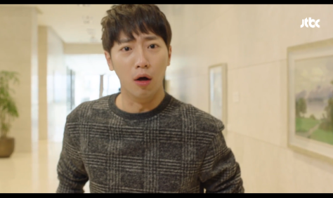 Lee Sang Yeob ep3 affair
