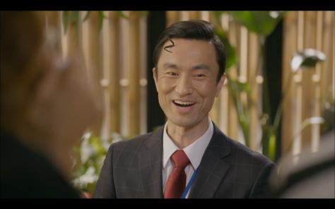 kim byung chul louie ep10