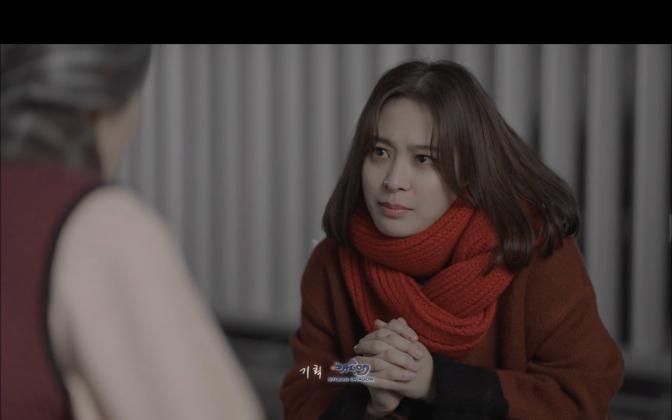 Guest Star Alert: Park Hee Bon on Goblin [Episode 1]