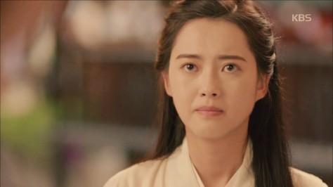 aro-face-filt go ara hwarang pitiful line