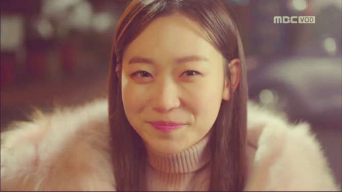 Cameo Alert: Kim Seul Gi On Weightlifting Fairy Kim Bok Joo [Episode 15]