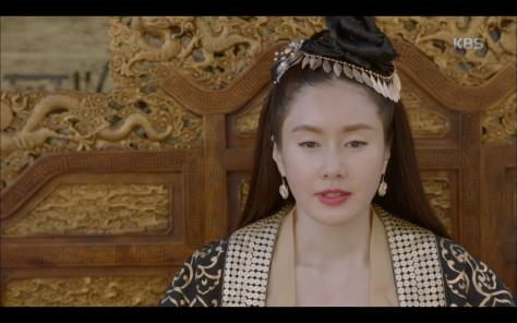 kim ji soo hwarang