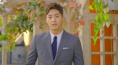 lee tae hwan father i'll take care of you