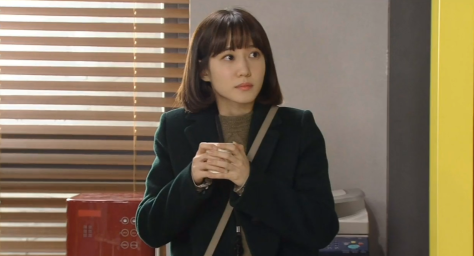 park eun bin father i'll take care of you