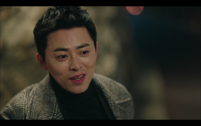 Guest Star Alert: Jo Jung Suk On The Legend Of The Blue Sea [Episode 7]