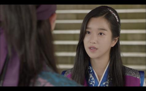 seo ye ji hwarang princess