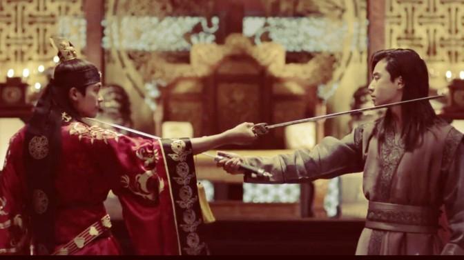 Hwarang's Penultimate Episode