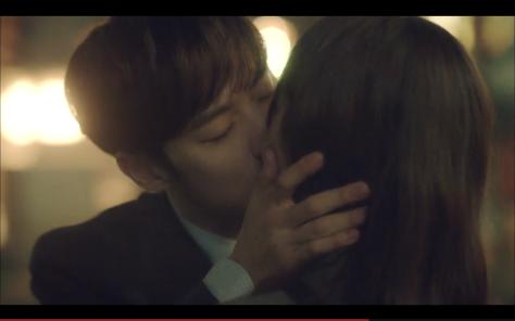 lee je hoon kiss shin mina ep4 tmy