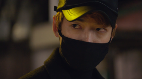jung kyung ho missing9 ep12