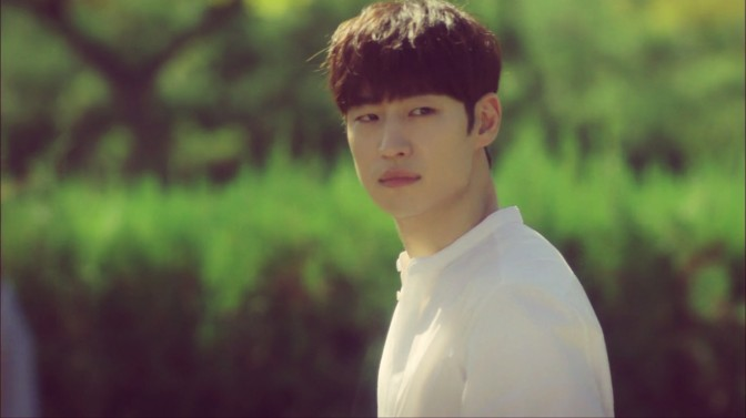 Lee Je Hoon's Pick-Up Lines On Tomorrow With You