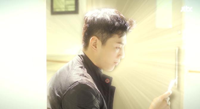 Falling For Ji Soo. Again.