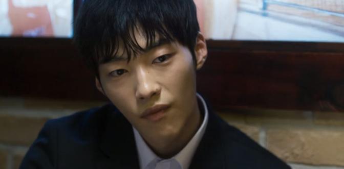 "Actor Spotlight: Woo Do Hwan, ""Save Me"""