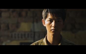 Korean Films Song Joong Ki Kang Ha Neul Park Seo Joon