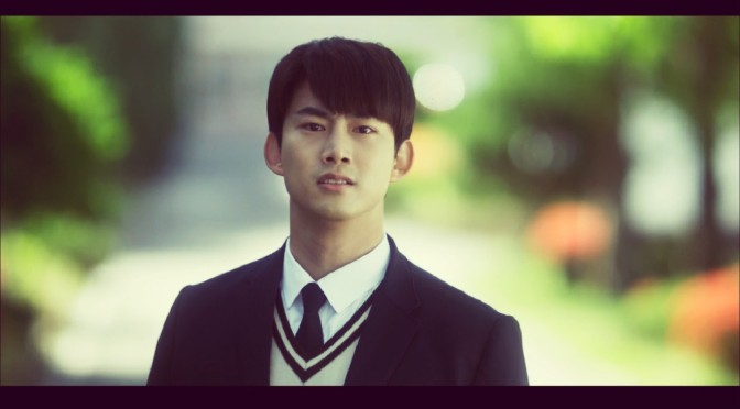 """Fine Lines (Of Dialogue): Taecyeon Surprises In """"Save Me"""" [Episode 3]"""