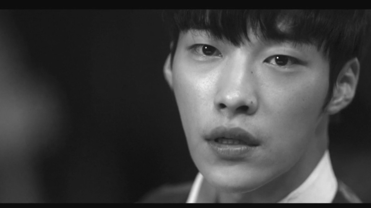 "Woo Do Hwan Slays Some More On ""Save Me"""