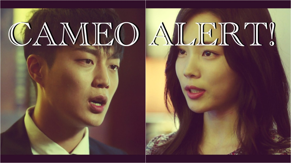 "Cameo Alert: Yoon Doo Joon and Yoon So Hee On ""Because This Is My First Life"""