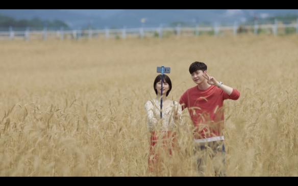 "Cameo Alert: Lee Sung Kyung & Yoon Kyun Sang In ""While You"