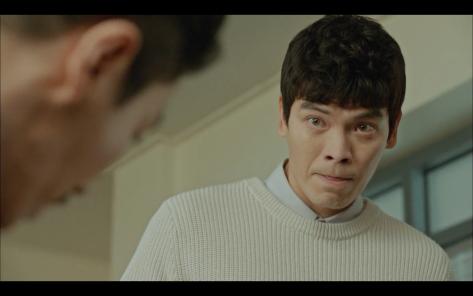 kim sung oh a korean odyssey kdrama
