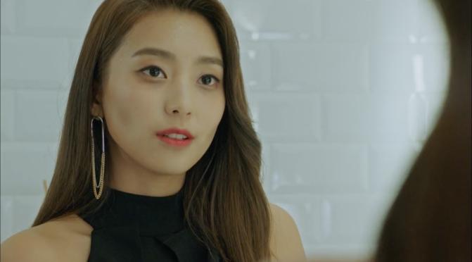 "Cameo Alert: SISTAR's Bora on ""A Korean Odyssey"""