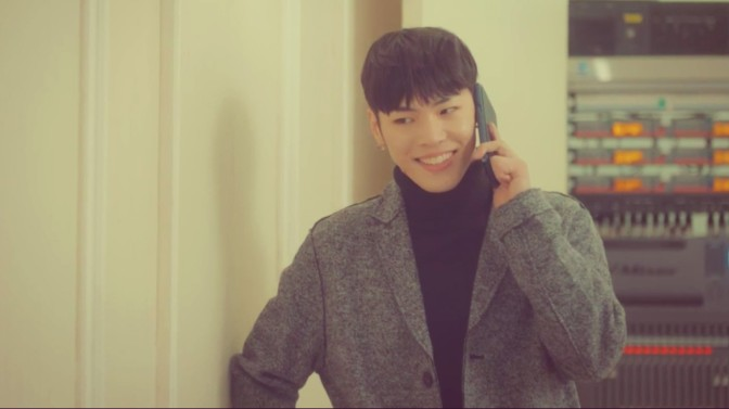 "Cameo Alert: Wheesung Sings On ""Go Go Waikiki"""