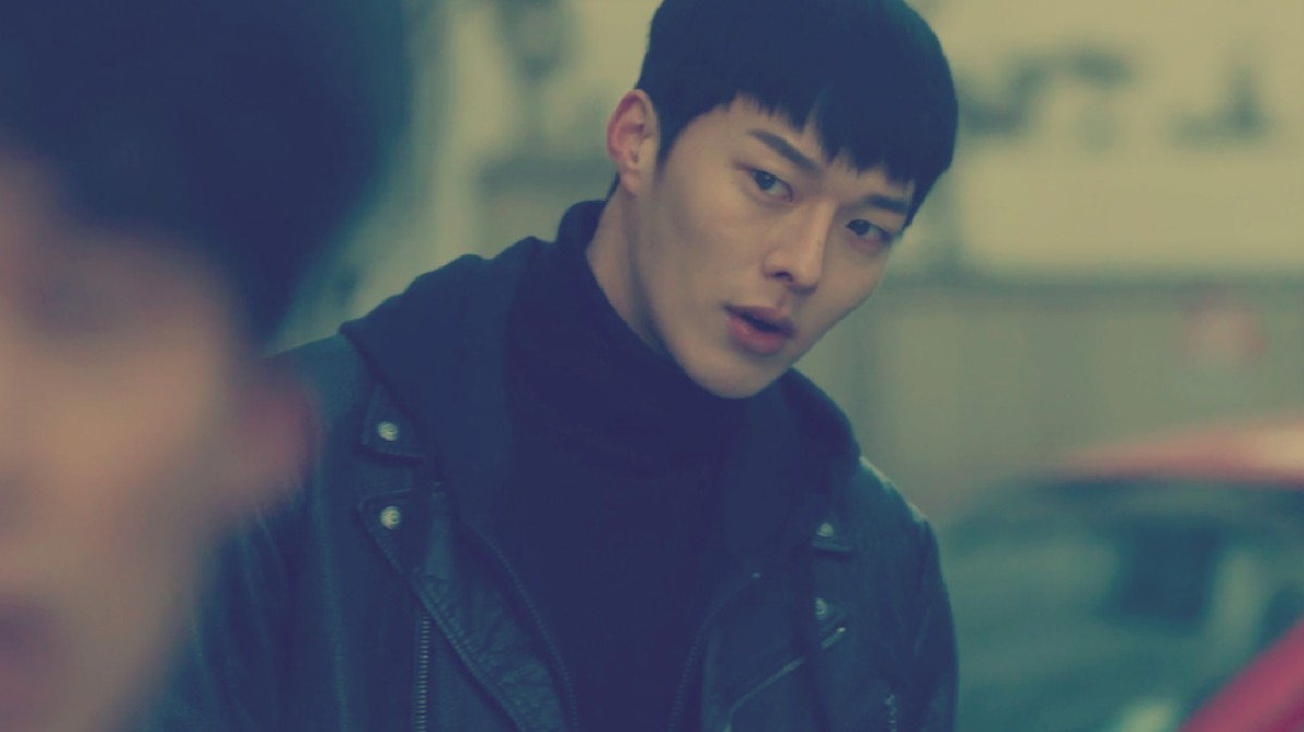 "PYT Spotted: Jang Ki Yong On ""My Ajusshi"""