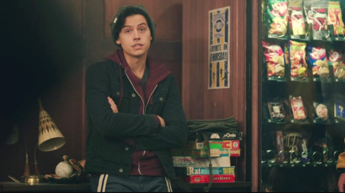 "Jughead's Best Lines On ""Riverdale"""
