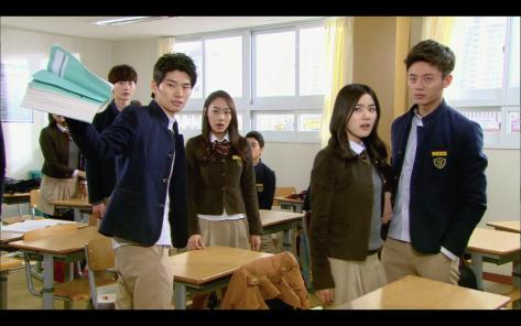 school 2013 lee yi kyung