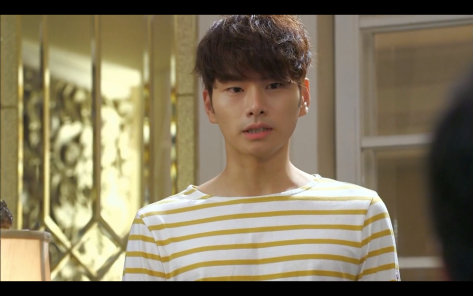you are all surrounded ep18 lee yi kyung