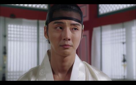 yoon si yoon grand prince ep3