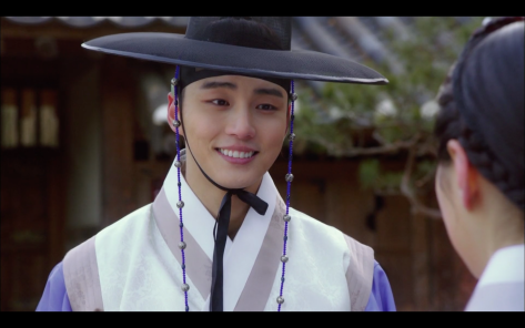 grand prince yoon si yoon ep3