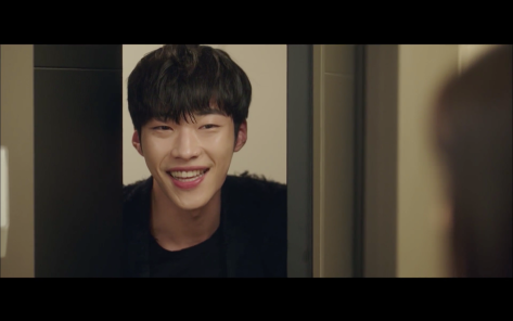 woo do hwan smile great seducer ep9