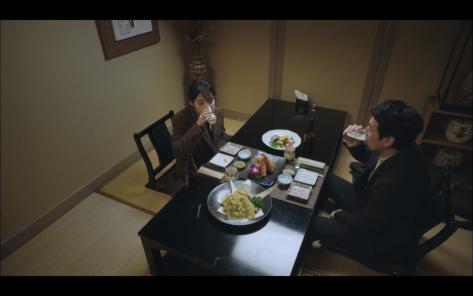 my ajusshi ep2 IU Lee Sun Kyun my mister