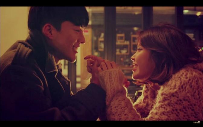 That Time Jang Ki Yong Was In IU's Music Video